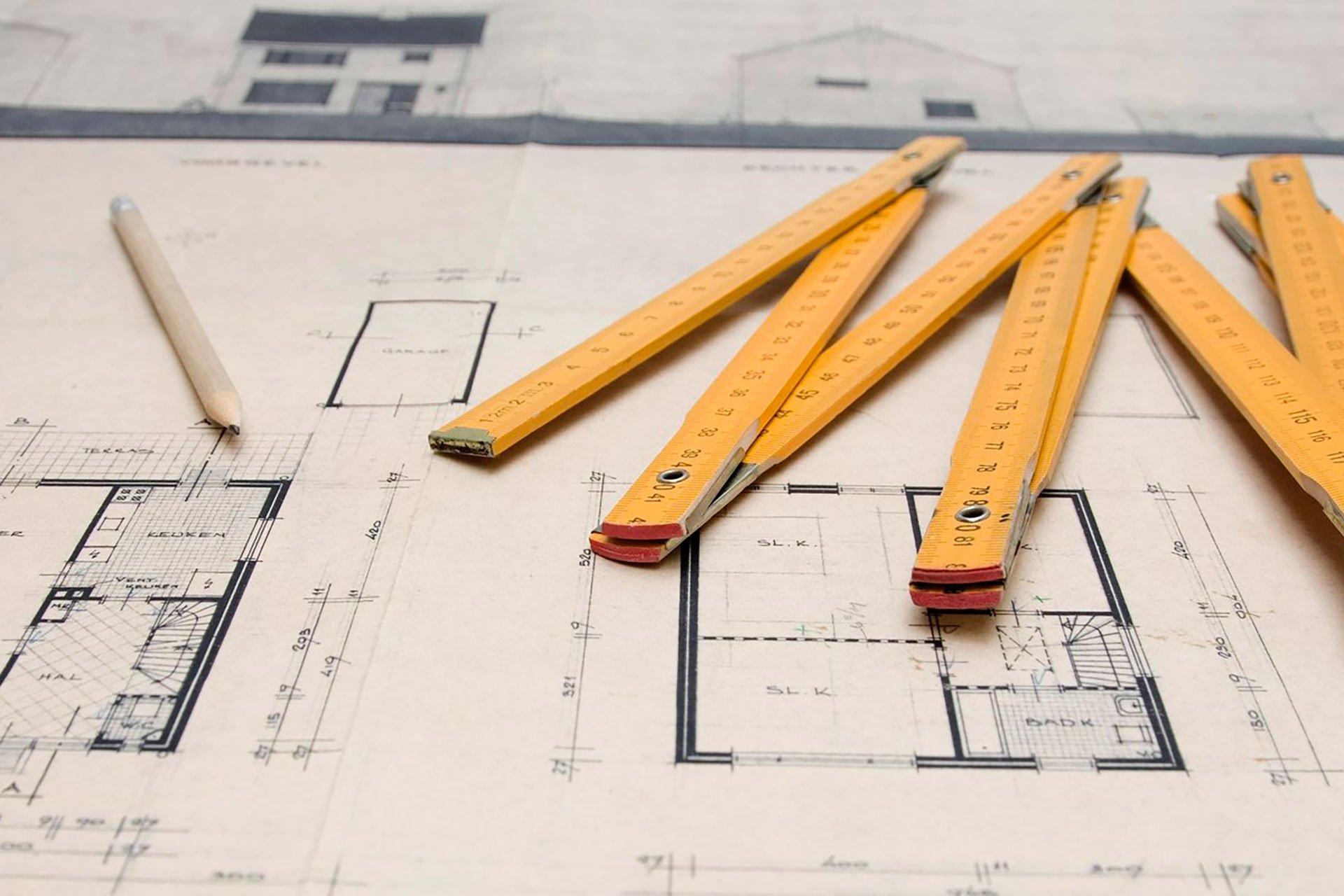 Projetos Especiais e Sob Medida
